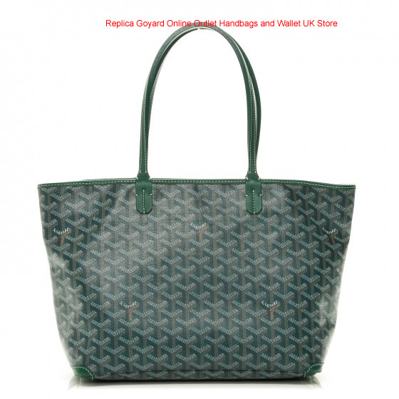 Replica Goyard Totes Are Not The Only Handbags That Company Makes There Other Types As Well You Can See Below Many Diffe